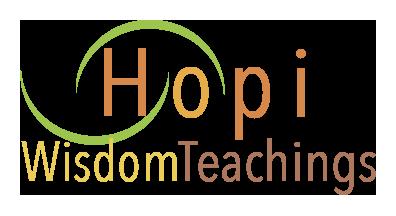 Hopi Wisdom Teachings