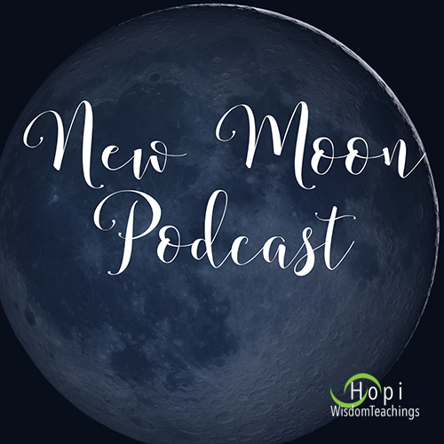 New Moon Podcast